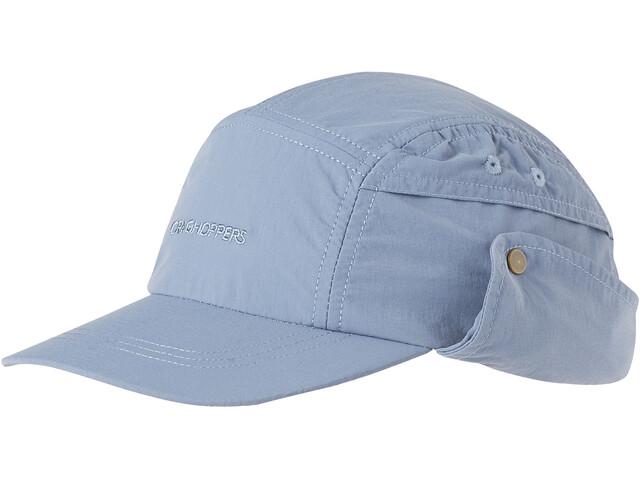 Craghoppers NosiLife Desert Hat Kids ocean blue